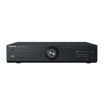 SRD-830D / SRD830D. Grabador de video digital 8CH H.264, Audio (ADPCM). 120 (NTSC) / 100 (PAL) IPS, 4CH entrada audio y 1CH salida, Salida video BNC y VGA, 5 HDD, DVD-RW, Interfaz HDD, DVD SATA, DDNS.