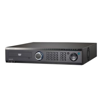 SVR-1670 / SVR1670. Video grabador digital premium, Compresión de imagen de alto rendimiento H.264, Alta resolución en tiempo real, Multi-stream, Software de gestión centralizado, Control coaxial.