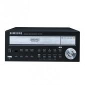 SDR-470 / SDR470. Grabador de video digital en tiempo real CIF 4CH, H.264. Audio (ADPCM). Resolución full 4CIF, 4CH entrada de audio y 1CH de salida, BNC y VGA, Soporta SATA I/F HDD.